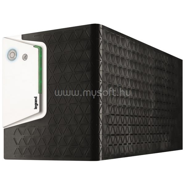 LEGRAND UPS 2000VA C13/C14/Schuko Keor SP Vonali-interaktív 1:1