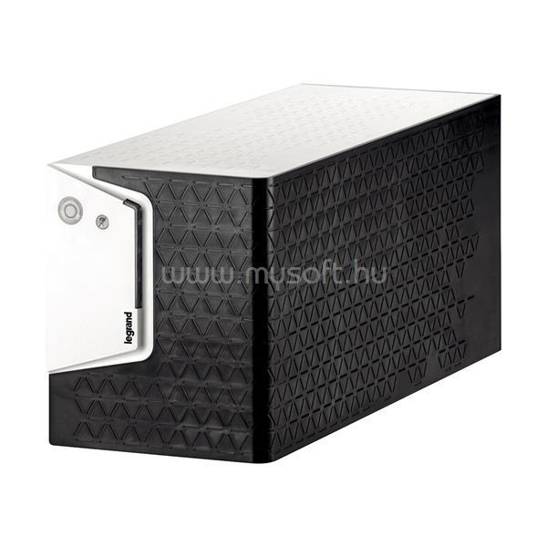 LEGRAND UPS 1500VA C13/C14/Schuko Keor SP Vonali-interaktív 1:1