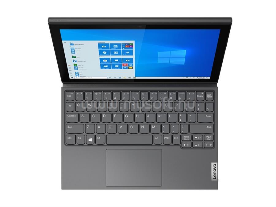 LENOVO IdeaPad Duet 3 10IGL5 128GB eMMC Touch 82AT00BXHV large