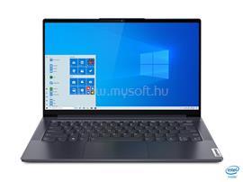 LENOVO IdeaPad Yoga Slim 7 14 ITL Touch (sötétszürke - szövet) 82A3006WHV_W10P_S small