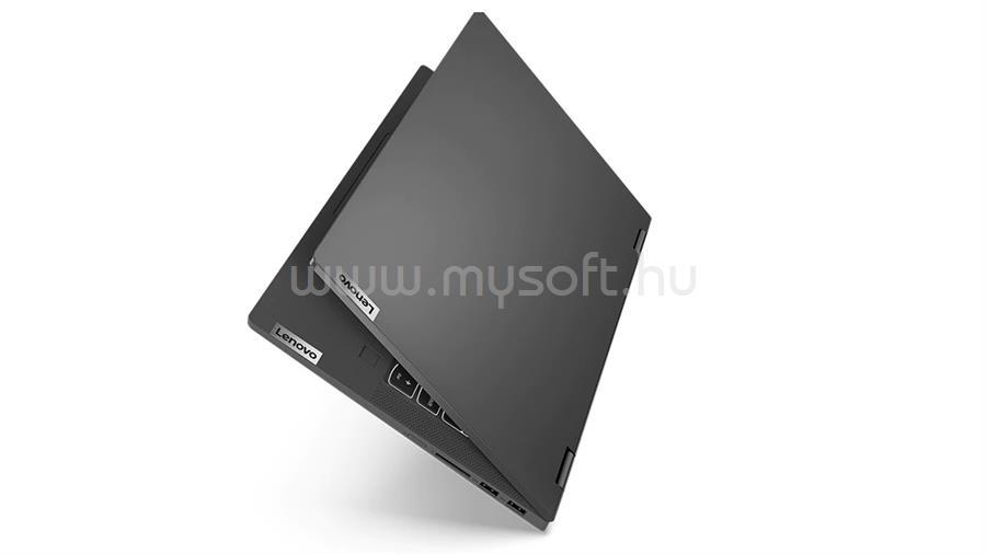 LENOVO IdeaPad Flex 5 14ALC05 Touch (sötétszürke) 82HU0056HV_W10PN500SSD_S large