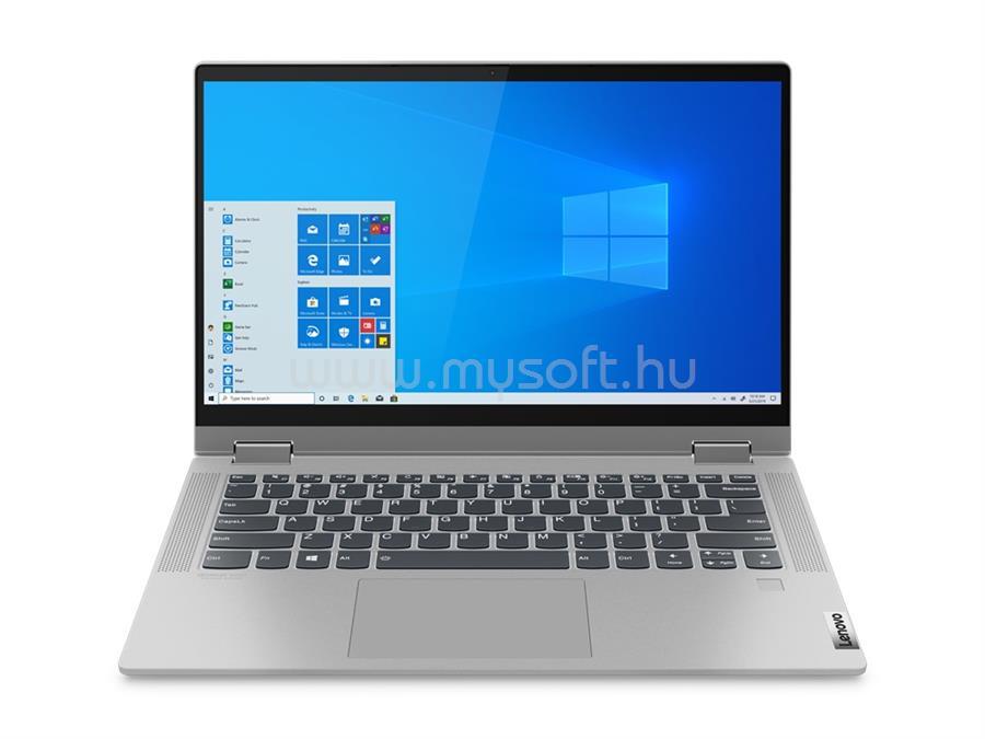 LENOVO Ideapad Flex 5 14ITL05 Touch (szürke)