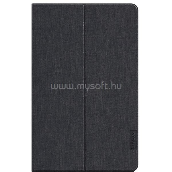LENOVO Tablet Tok - Tab M10 Folio Case/Film Black (X606F/X606X)