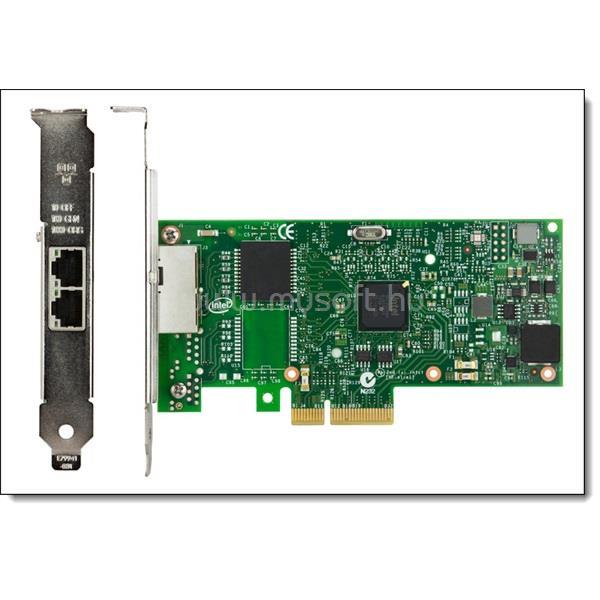 LENOVO szerver LAN - Broadcom 5720 1GbE RJ45 2-Port PCIe Ethernet Adapter (ThinkSystem)