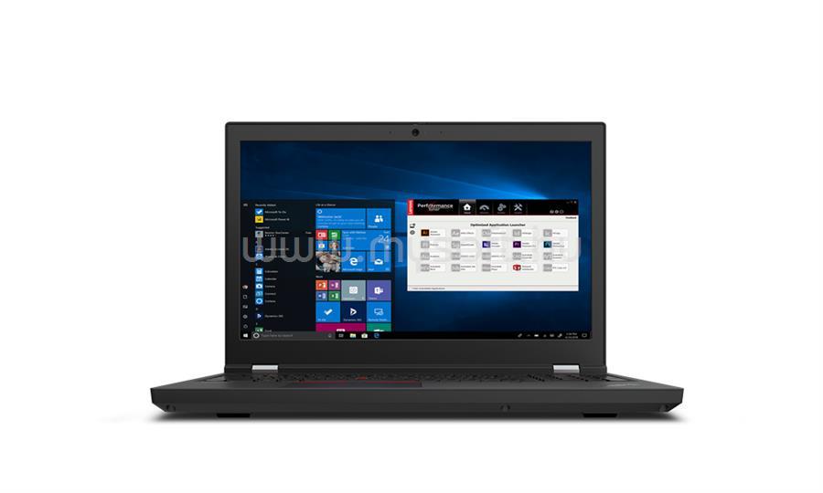 LENOVO ThinkPad T15g Gen 2 (fekete)