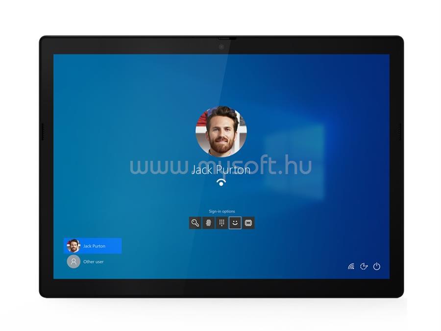 LENOVO ThinkPad X12 4G