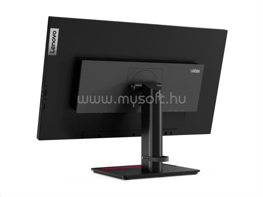 LENOVO ThinkVision P24q-20 Monitor 61F5GAT1EU large