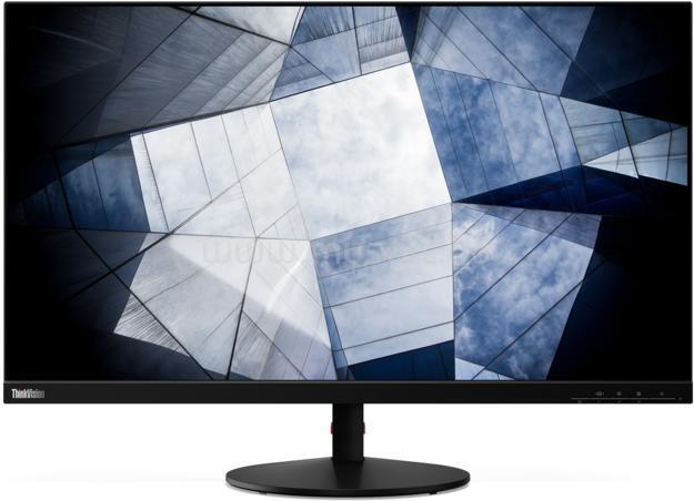 LENOVO ThinkVision S28u-10 Monitor