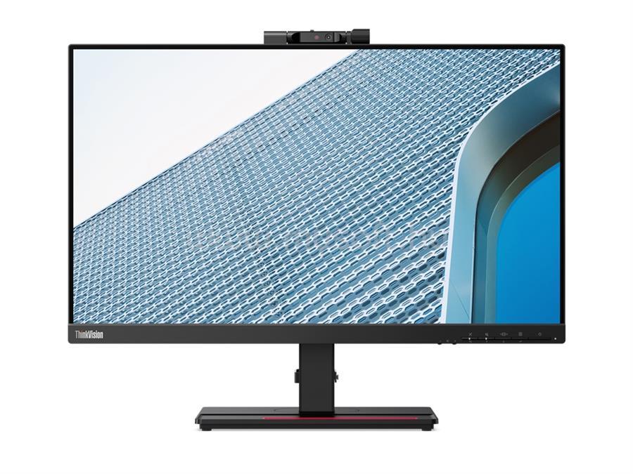 LENOVO ThinkVision T24v-20 Monitor 61FCMAT6EU large