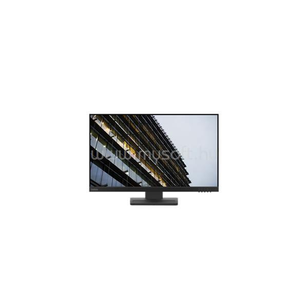 LENOVO ThinkVision E24-20 Monitor 62A5MAT4EU large