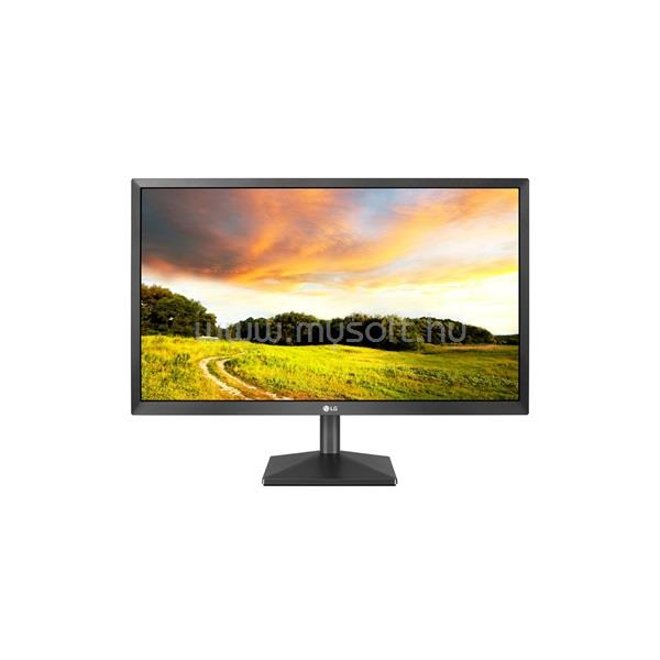 "LG 22MK400H-B 22"" monitor"