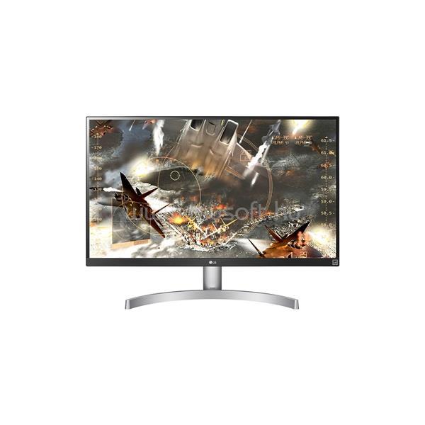 LG 27UL600-W Monitor
