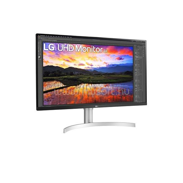 LG 32UN650-W Monitor 32UN650-W large