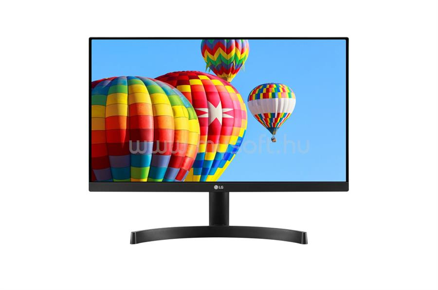 LG 24MK600M-B Monitor