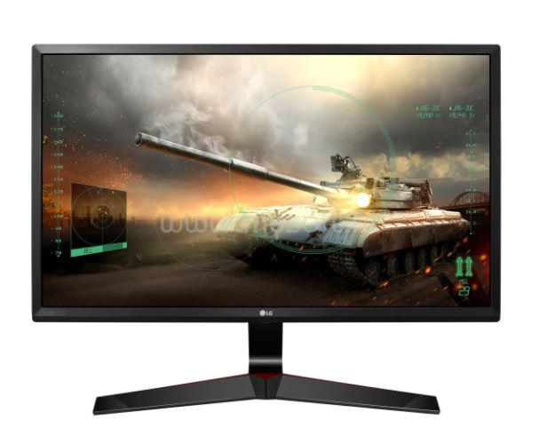LG 24MP59G-P Monitor