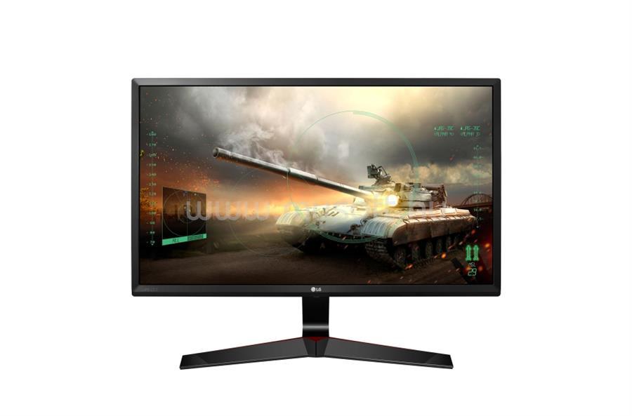 LG 27MP59G-P.AEU Monitor