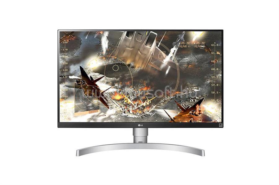 LG 27UL650-W.AEU Monitor