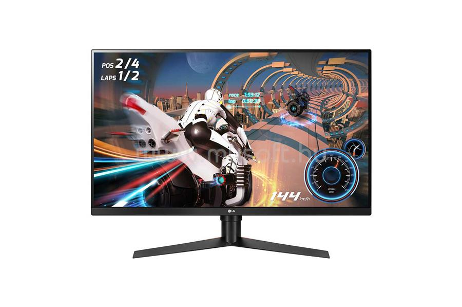 LG 32GK650F-B QHD Gaming monitor