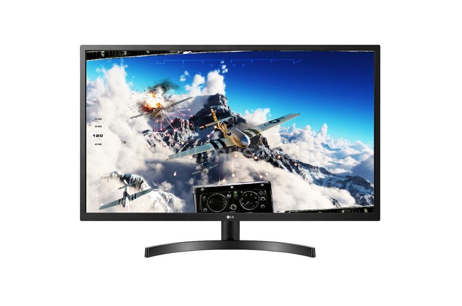 LG 32ML600M-B Monitor
