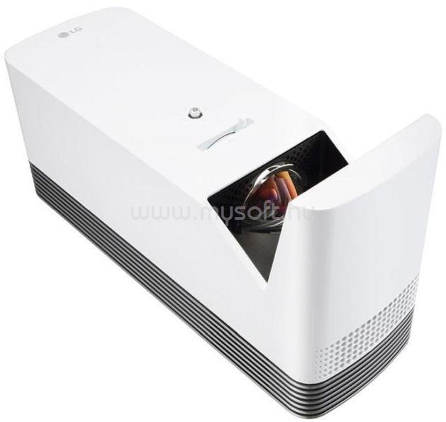 LG HF85LSR Projektor