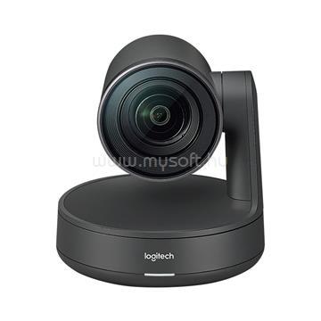 LOGITECH VCS RALLY Ultra HD PTZ Conference Camera