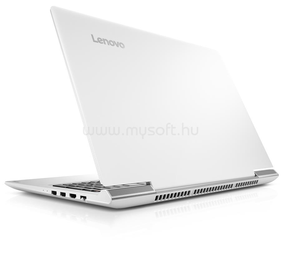 Lenovo IdeaPad 700-15 (fehér) (80RU00LEHV)  42a511dd39