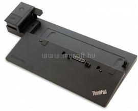Lenovo ThinkPad Pro Dock - 90W - Supports models with integrated graphics and dualcore only, 40A10090EU