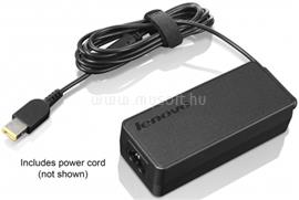 Lenovo ThinkPad 65W AC Adapter (slim rectangular tip)  (L440/L540/T440/T440P/T440s/T431s, X240), 0B47484