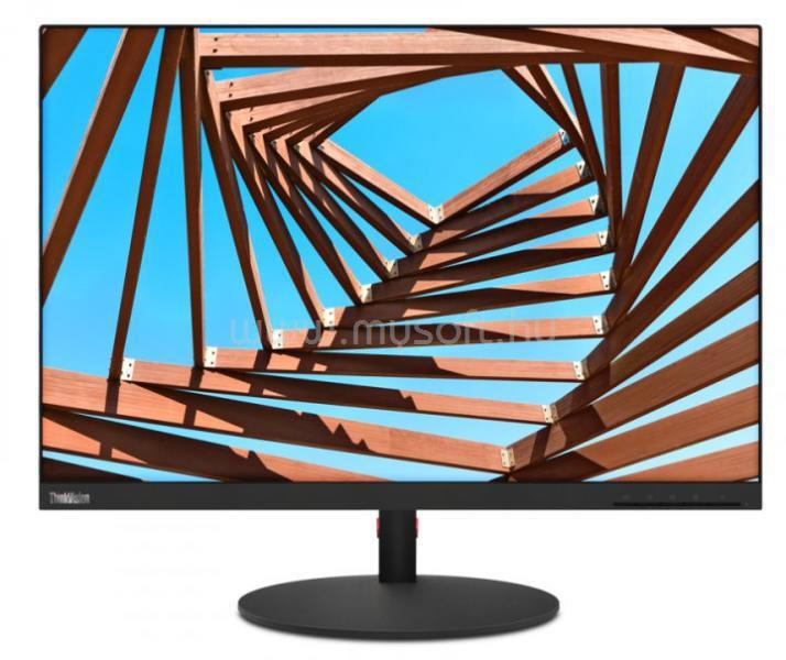 LENOVO ThinkVision T25d-10  Monitor