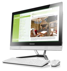 Lenovo IdeaCentre C50-30 All-in-One PC Touch (fehér), F0B100M2HV