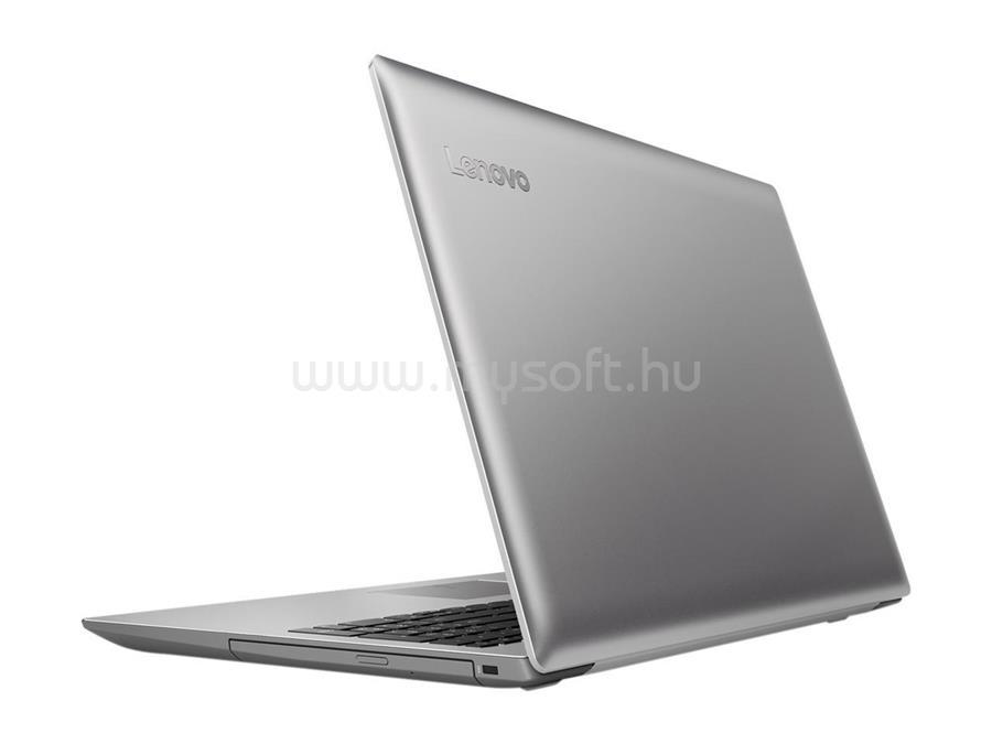 Lenovo IdeaPad 320 15 ABR (szürke) (80XS00BJHV S250SSD S)  bad470c1aa