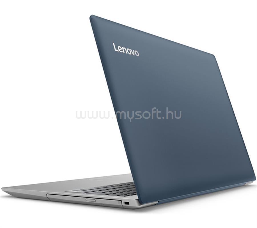 Lenovo IdeaPad 320 15 IAP (kék) (80XR00B1HV 8GB S)  cb467f4ee4