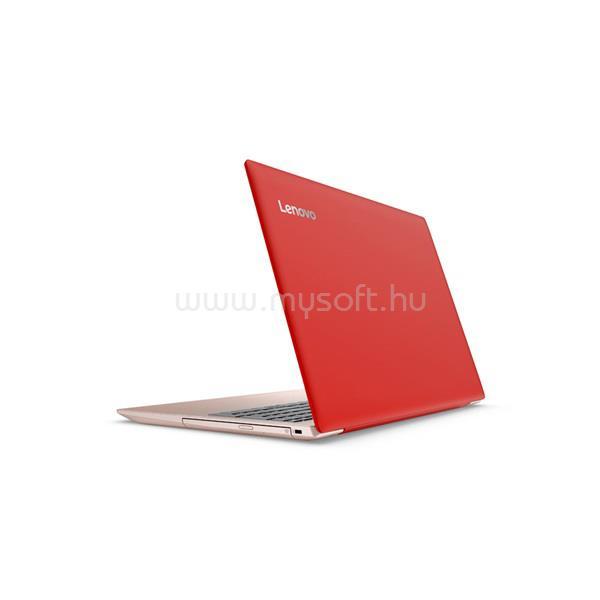 Lenovo IdeaPad 320 15 IAP (piros) (80XR00ARHV 8GB S)  b74306bc80