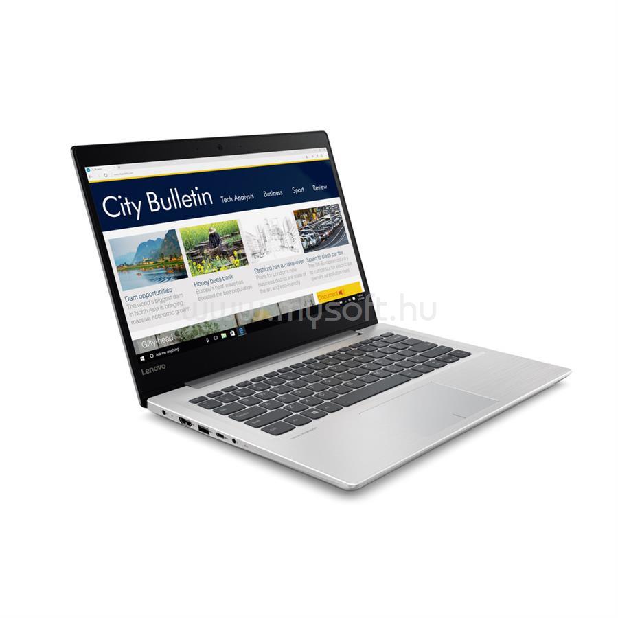 Lenovo IdeaPad 320s 13 IKB (szürke) (81AK009SHV N500SSD S)  7b509ef514