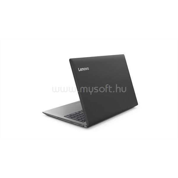 LENOVO IdeaPad 330 15 IKB (fekete)