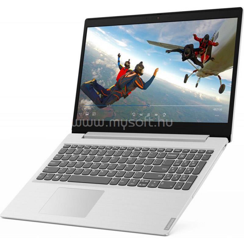 LENOVO IdeaPad L340 15 API (fehér) 81LW00D0HV large