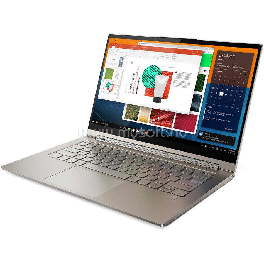LENOVO IdeaPad Yoga C940 14 IIL Touch (mica)