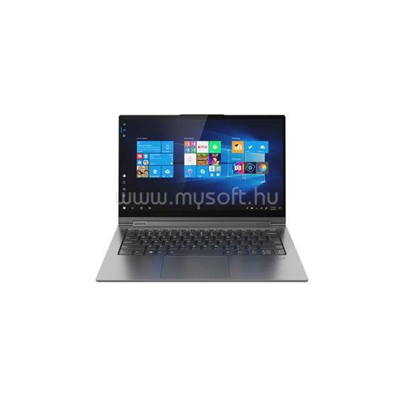 LENOVO IdeaPad Yoga C940 14 IIL Touch (szürke) 81Q90039HV_N2000SSD_S large