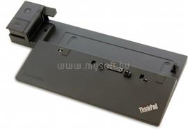 Lenovo ThinkPad Basic Dock - 65W EU, 40A00065EU
