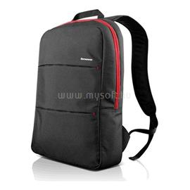 "Lenovo ThinkPad Simple Backpack 15.6"" fekete, 0B47304"