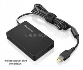 Lenovo ThinkPad 65W Slim AC Adapter (Slim Tip), 0B47459