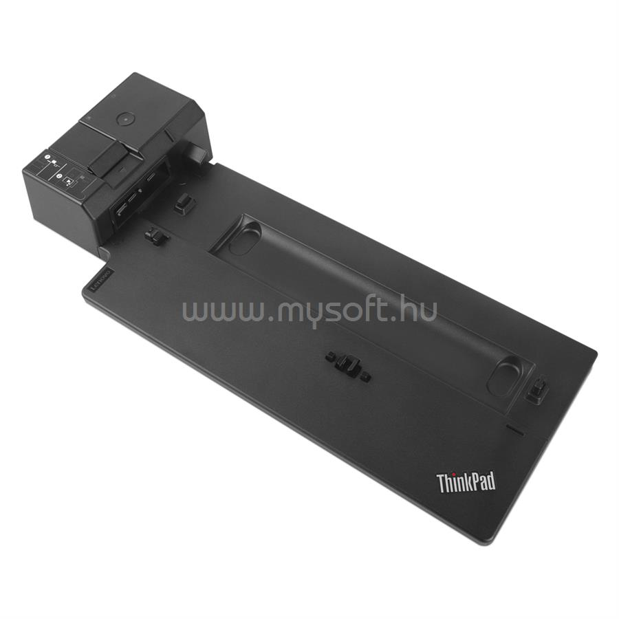 LENOVO ThinkPad Ultra Docking Station - 135W