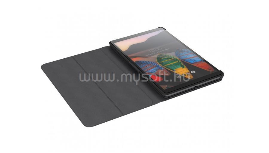 LENOVO Tablet Tok - Tab M8 (8505F/8505X) fekete