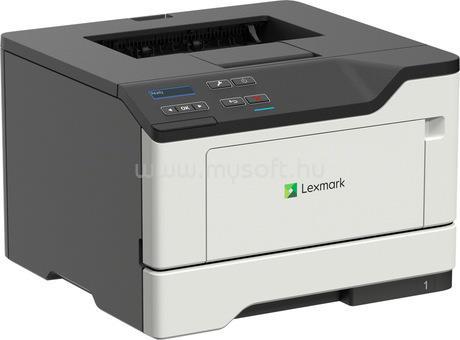 LEXMARK MS421dn Printer