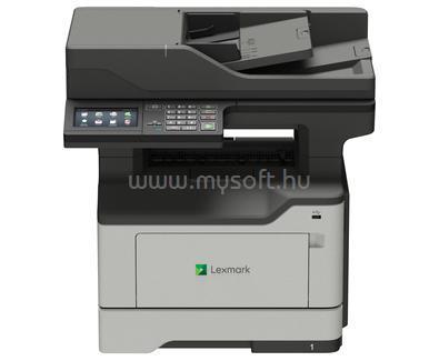 LEXMARK MX521de Color Multifunction Printer