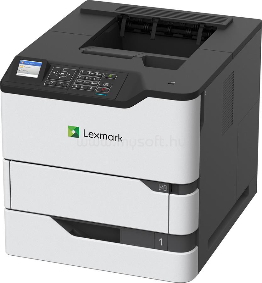 LEXMARK MS823dn Printer