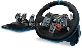 LOGITECH G29 Driving Force Racing Wheel PS3/PS4 941-000112 small