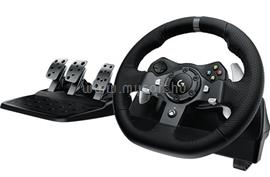LOGITECH G920 Driving Force Kormány (Xbox One, PC) 941-000123 small