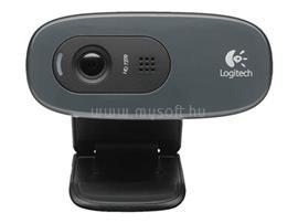 LOGITECH C270 HD 720p WEBKAMERA 960-001063 small