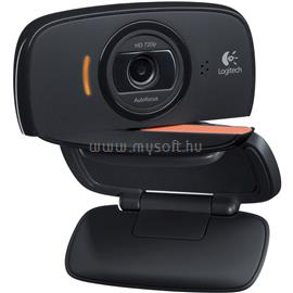 LOGITECH C525 720p mikrofonos fekete webkamera 960-001064 small